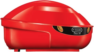 V-Guard VG 100 Voltage Stabilizer(Red)