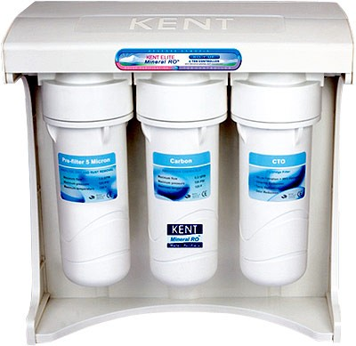 Kent Elite RO+UV+TDS 8/20L Water Purifier