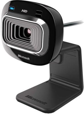 Microsoft Lifecam HD 3000 Webcam