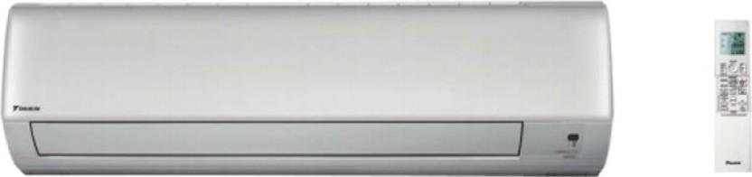 Daikin 1 Ton 5 Star Split AC  - White