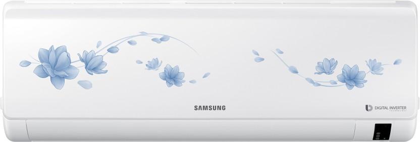 Samsung 2 Ton Inverter Split AC  - Magnolia