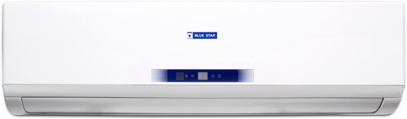 Blue Star 1.5 Ton 3 Star BEE Rating 2017 Split AC  - White