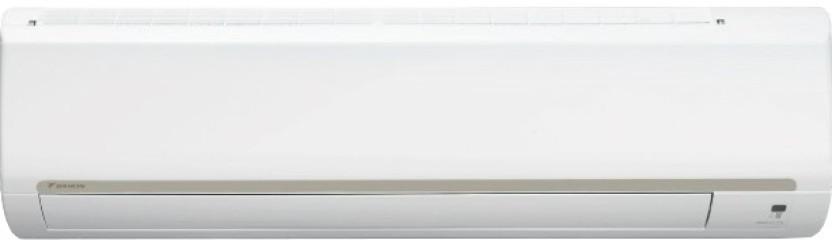 Daikin 1.8 Ton 5 Star Split AC  - White