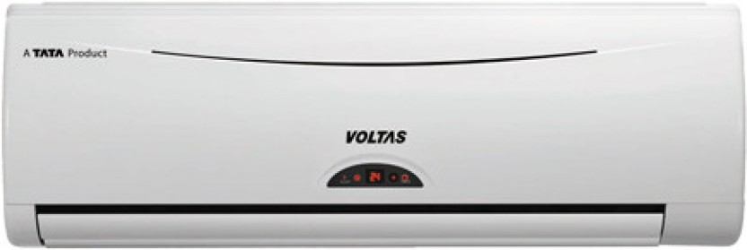 Voltas 1.5 Ton 2 Star Split AC  - White