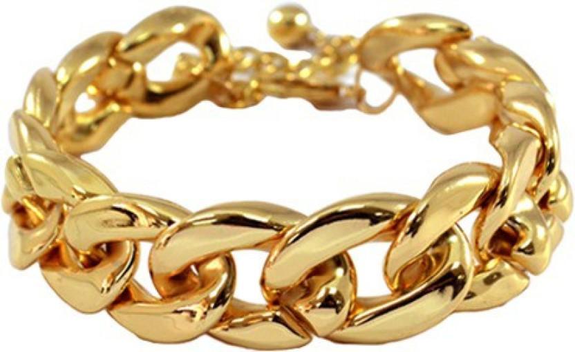 FemNmas Trendy Chain Alloy Anklet