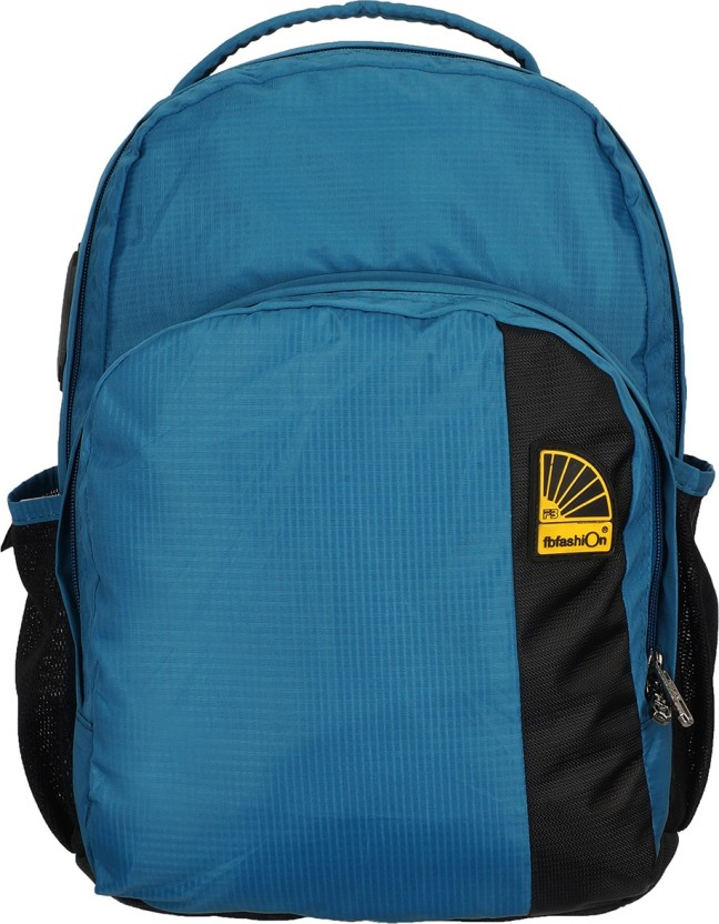 FB Fashion SB321FB 19 L Medium Backpack
