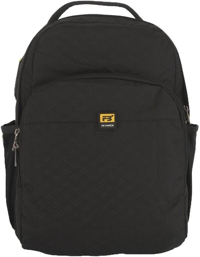FB Fashion SB328FB 18 L Backpack