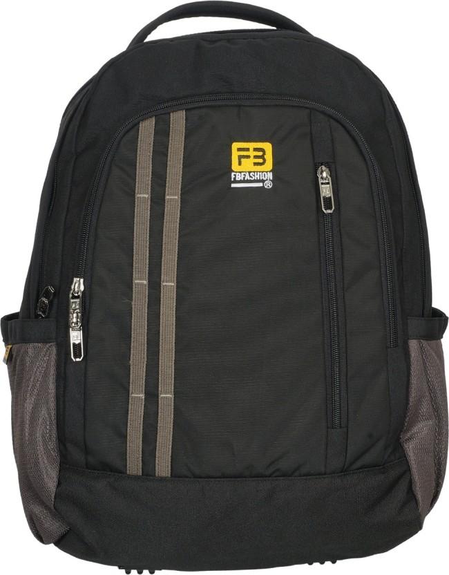 FB Fashion SB-340 22 L Backpack