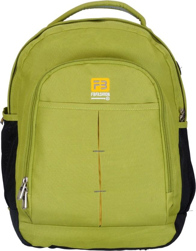 FB Fashion SB400 22 L Backpack