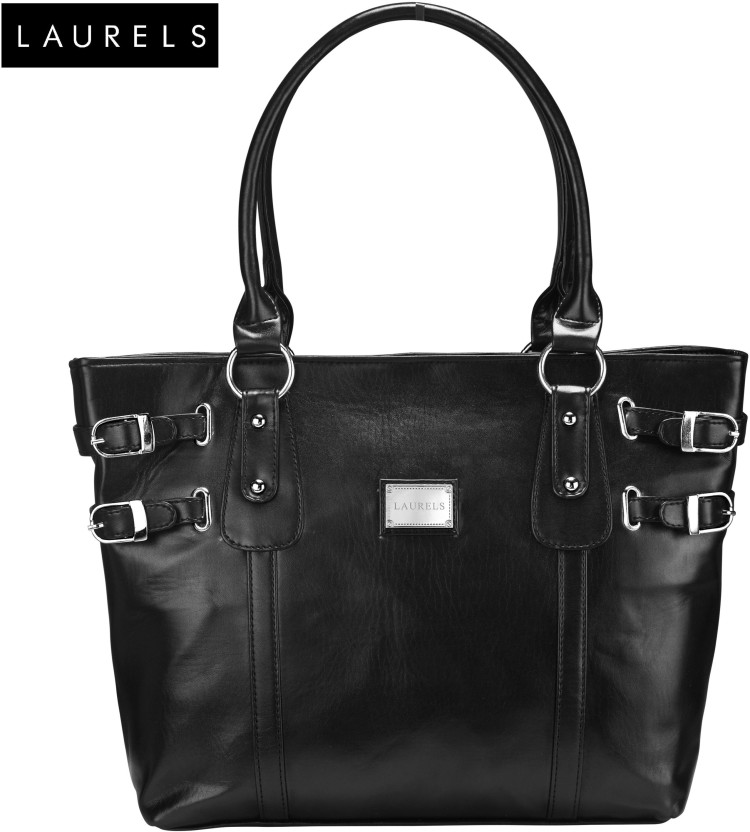 Laurels Tote Shoulder Bag