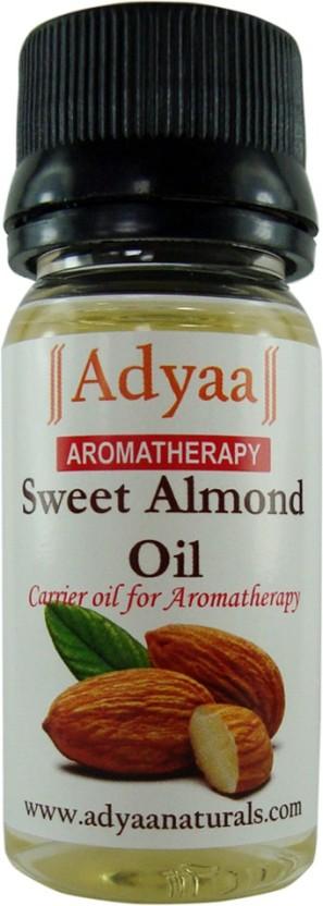 Adyaa Naturals Sweet Almond Oil