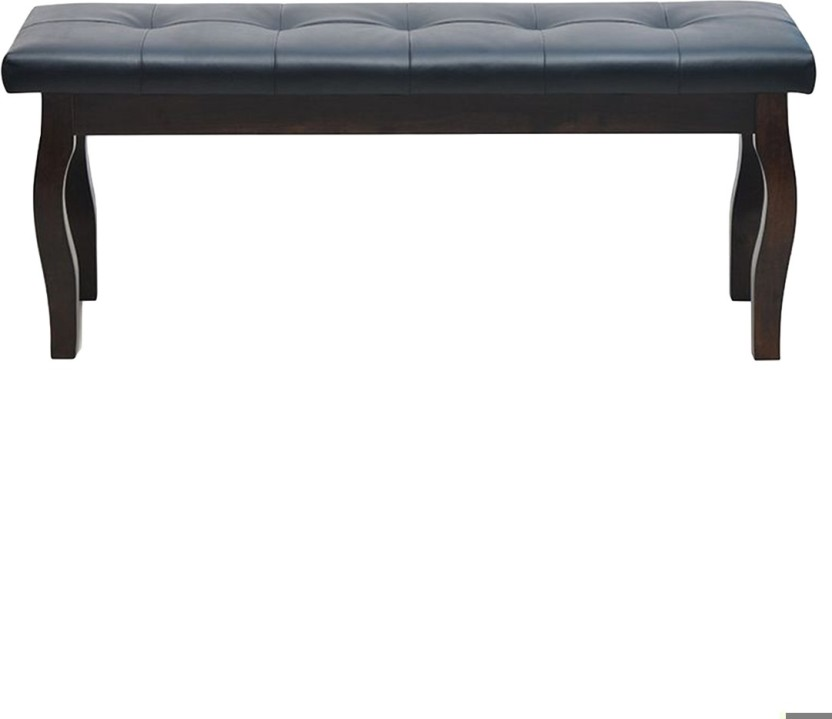 @home by Nilkamal Solid Wood 2 Seater