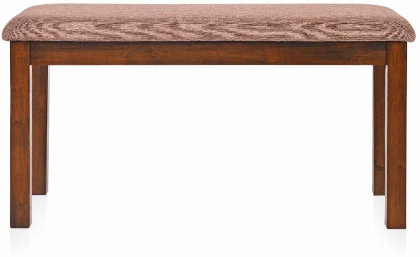 @home by Nilkamal Sutlej Solid Wood 1 Seater