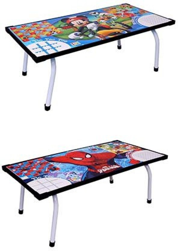 Disney Set of Mickey and Spiderman Board Game