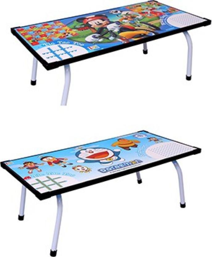 Disney Set of Mickey and Doraemon Board Game