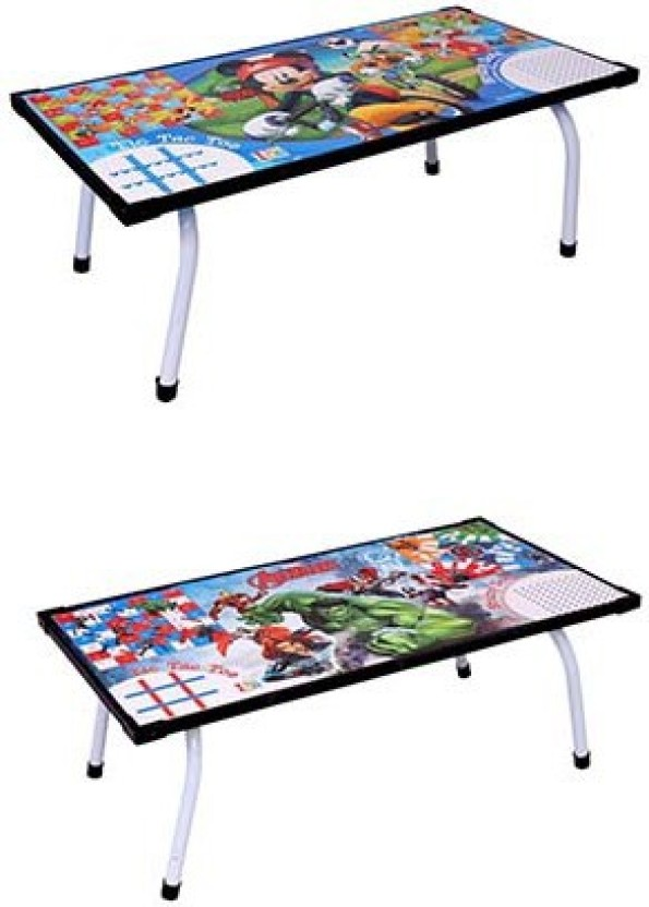 Disney Set of Mickey and Avengers Board Game