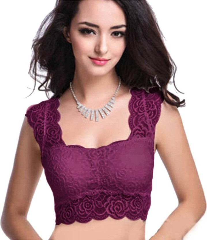 Florentyne by Tempting Lace Blouse Women