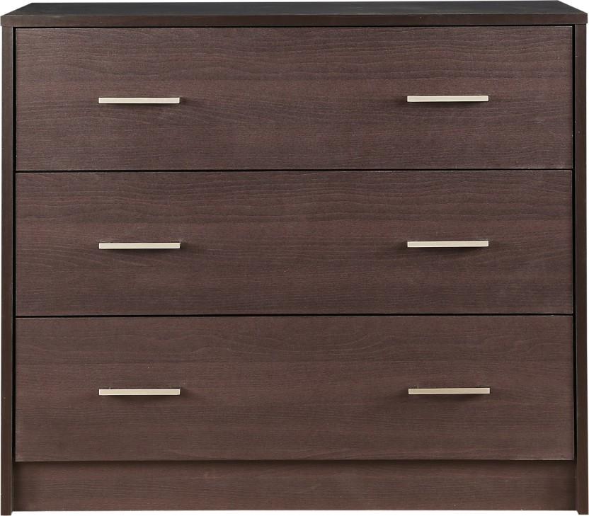HOMEFULL Aston Engineered Wood Free Standing Cabinet