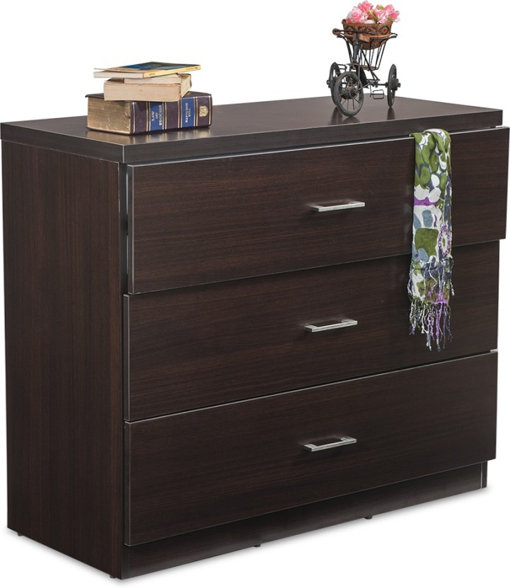 Durian ROSE/CD Engineered Wood Free Standing Chest of Drawers