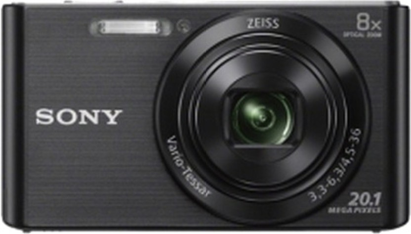 Sony DSC-W830/BC Point & Shoot Camera