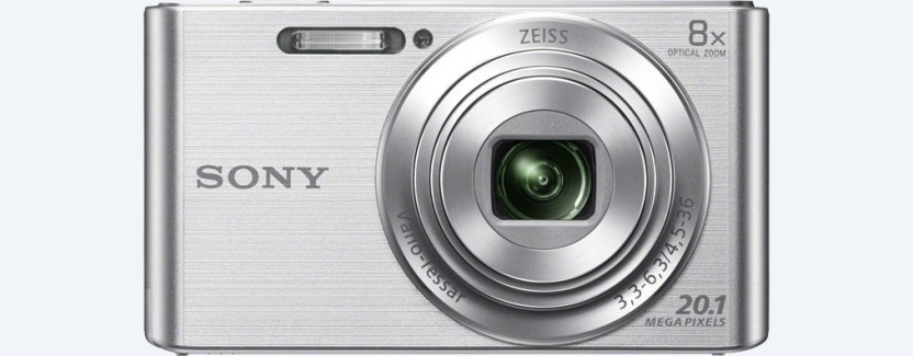Sony DSC-W830 Point & Shoot Camera