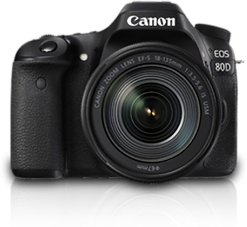 Canon EOS 550D DSLR Camera (Body with EF-S 18-135 mm IS Lens)