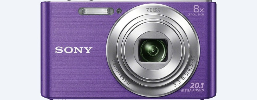 Sony DSC-W830/VC Point & Shoot Camera