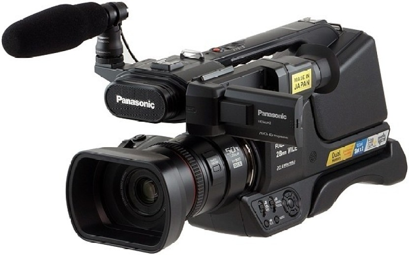 Panasonic HC-MDH2M(High Definition Video Camera) High Definition Video Camera