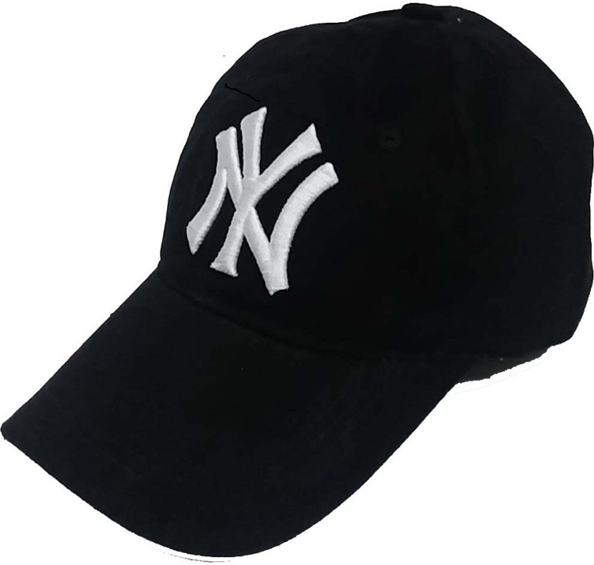 Babji Embroidered Snapback Black Baseball Cap