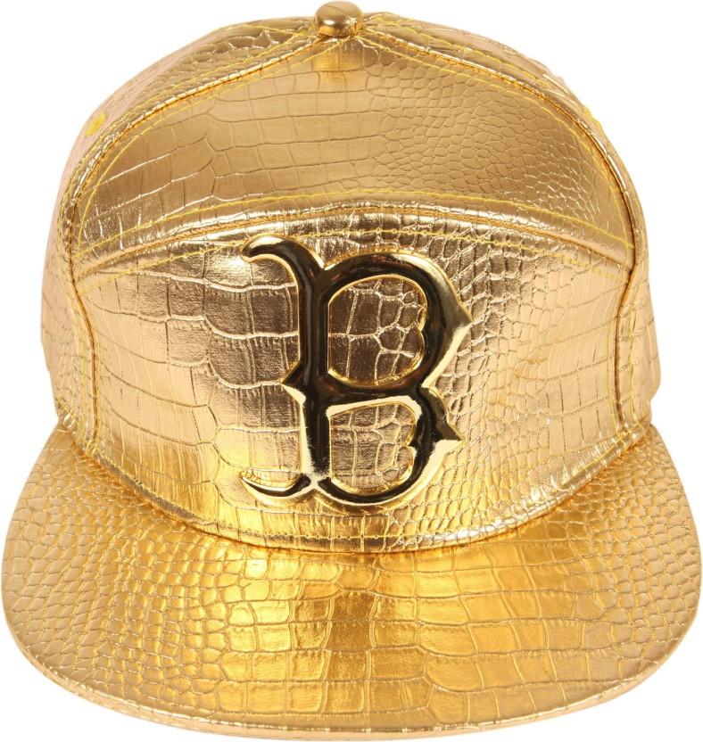 ILU Embellished 3D, Gold, Snapback, baseball, Hip Hop, Trucker, Hat, Caps Cap