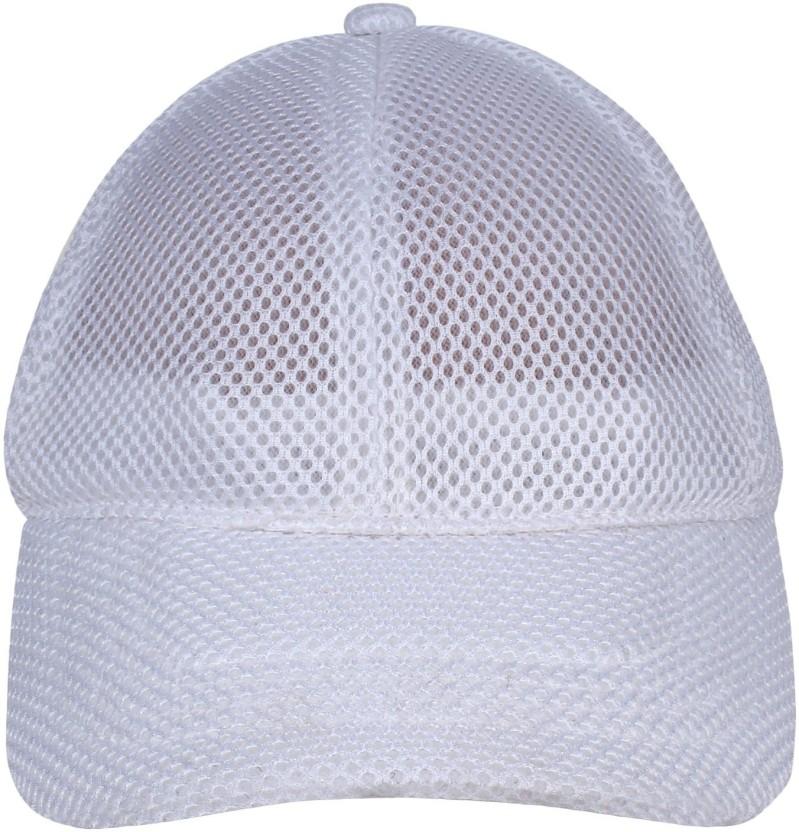 ZACHARIAS Solid Baseball Cap
