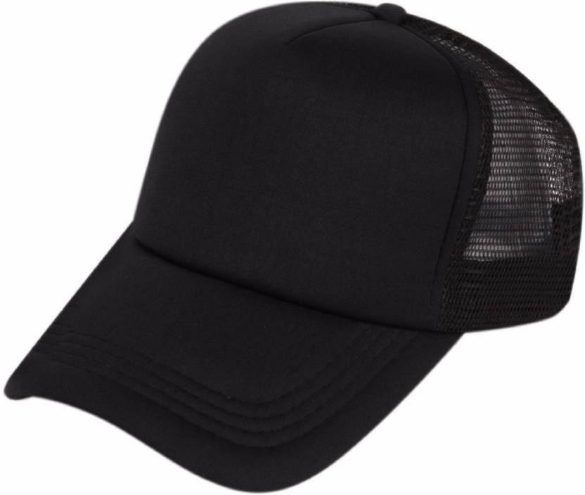FAS Solid Baseball cap, Hip Hop snapback Cap trucker Cap