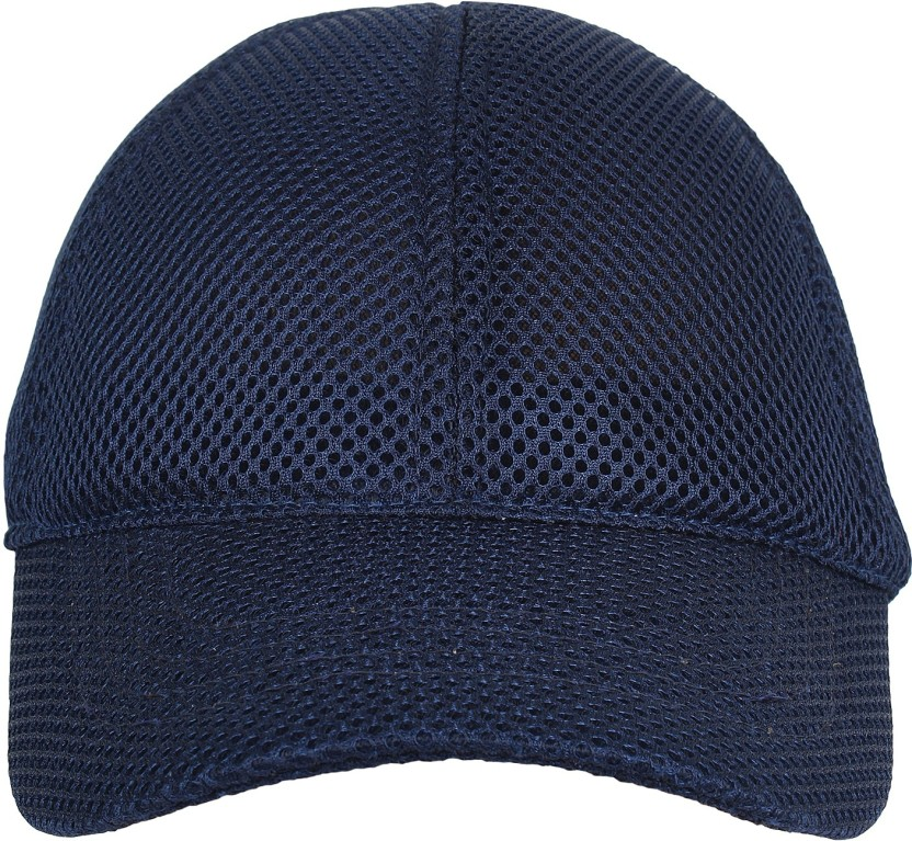 Eccellente Solid Net Baseball Cap
