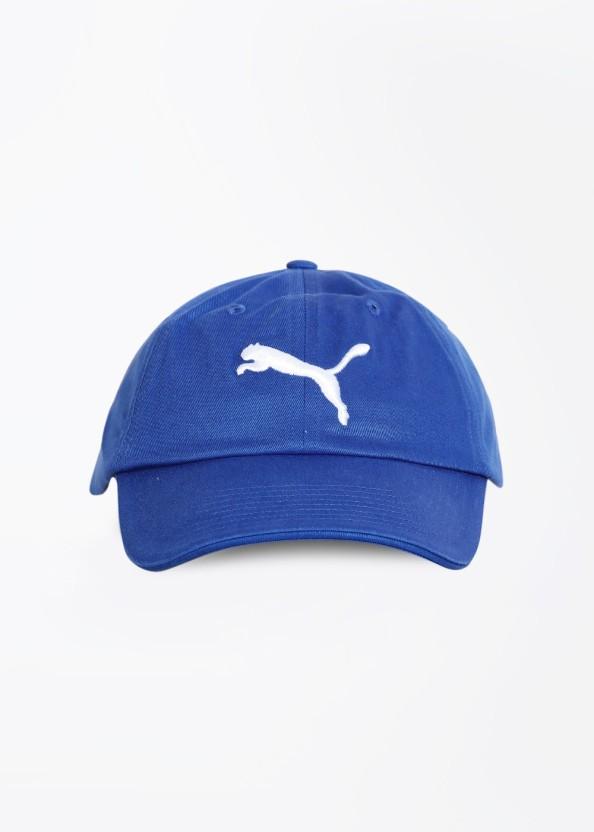 Puma Solid Basic Cap