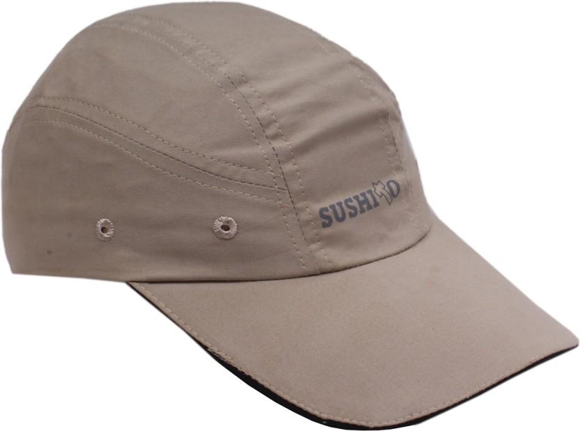 Sushito Solid Regular Cap