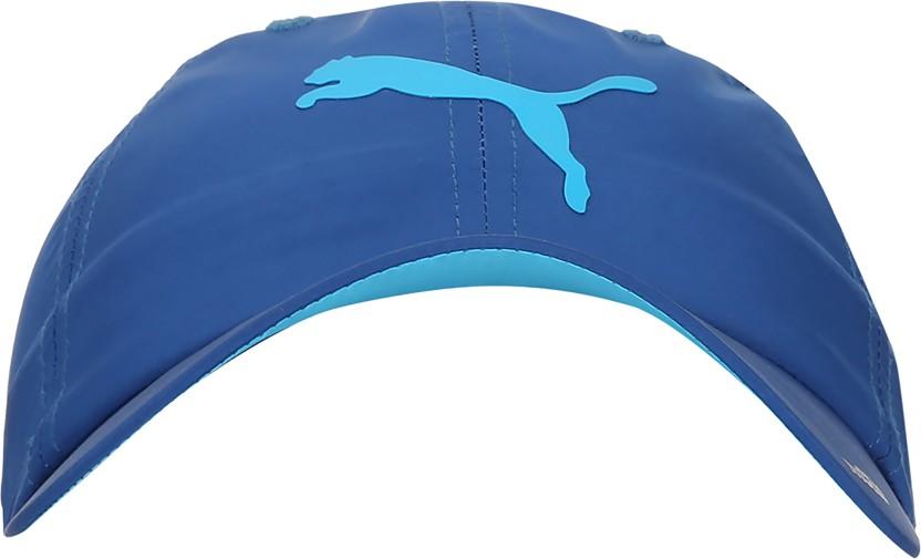 Puma Solid SF Fanwear Night BB Cap