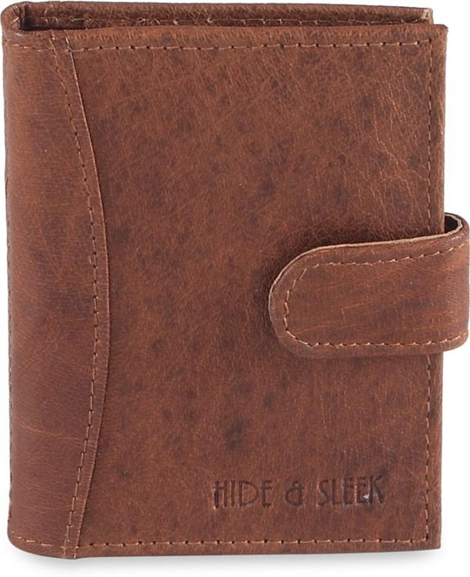 Hide & Sleek Credit 20 Card Holder