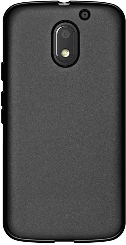 Cover Alive Back Cover for Motorola Moto E3 Power