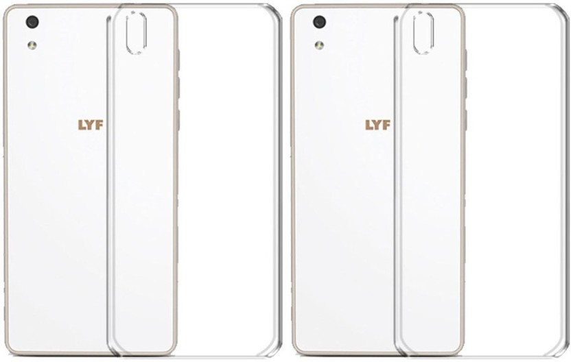 Deltakart Back Cover for LYF Water 1 LS5002