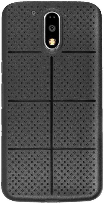 Deltakart Back Cover for Motorola Moto G (4th Generation) Plus