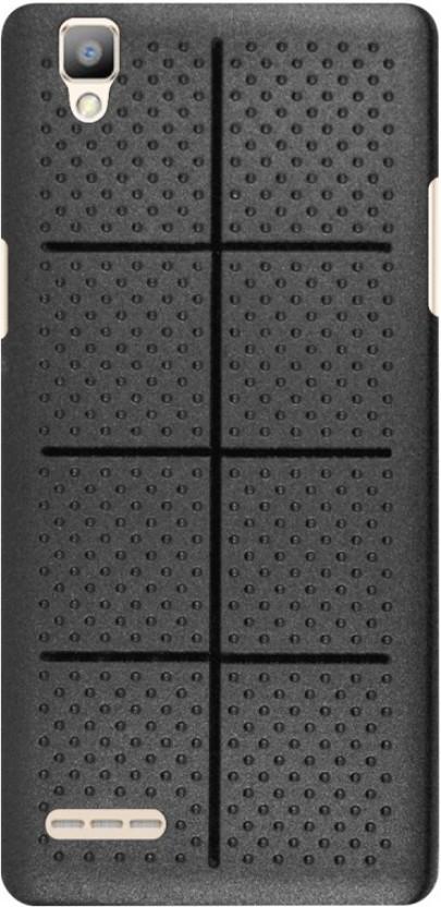 Deltakart Back Cover for Oppo F1