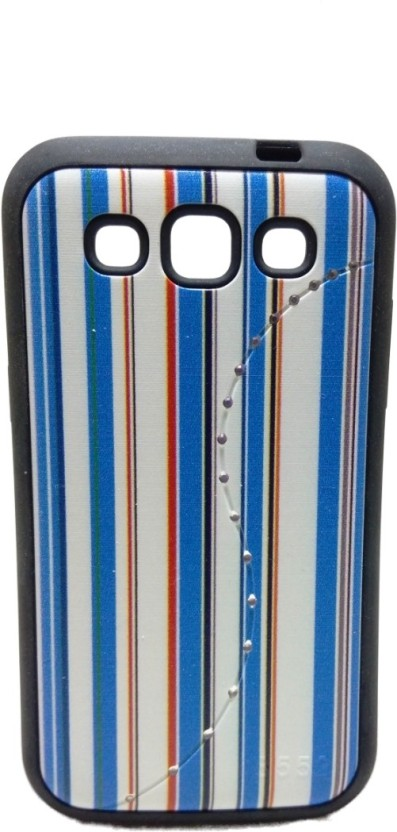 Iway Back Cover for Samsung Galaxy Quattro S8552