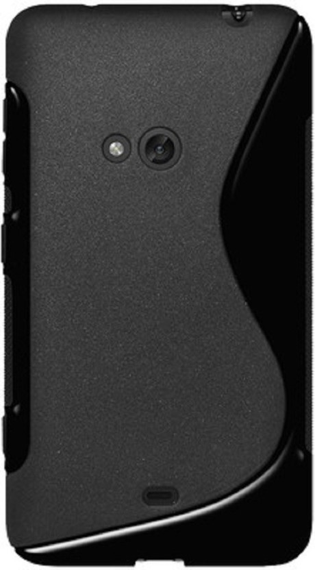 Smartchoice Back Cover for Nokia Lumia 625