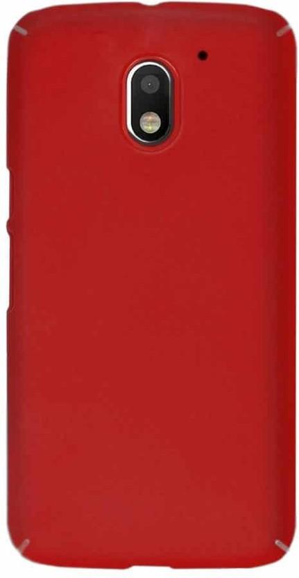 Top Grade Back Cover for Motorola Moto E3 Power