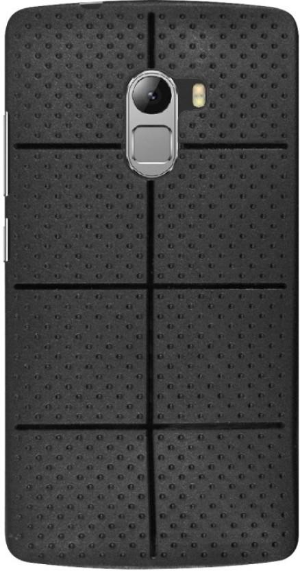 Deltakart Back Cover for Lenovo K4 Note
