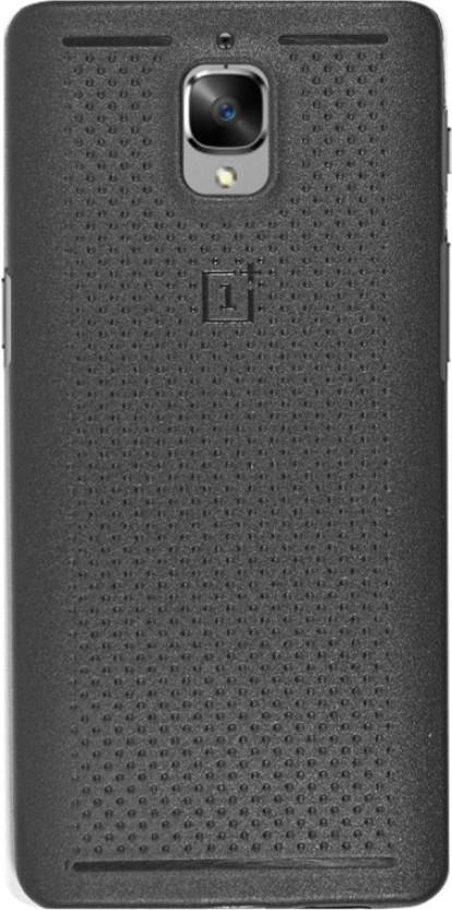 Deltakart Back Cover for OnePlus 3