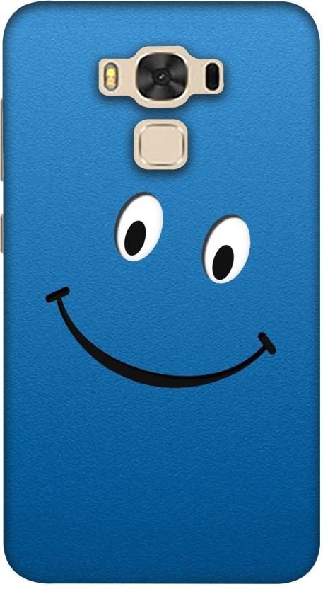 Casotec Back Cover for Asus Zenfone 3 Max ZC553KL
