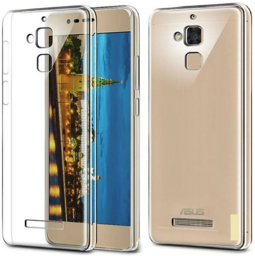 Cover Alive Back Cover for Asus Zenfone 3 Max ZC553KL 5.5 inch