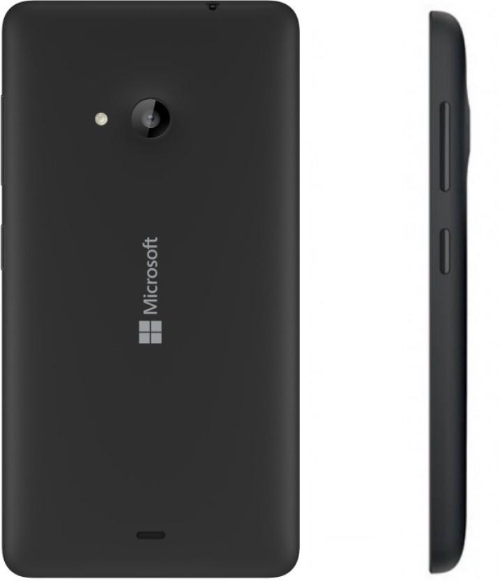 SHINESTAR. Back Cover for Microsoft Lumia 535