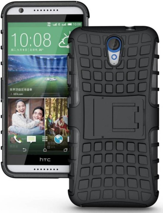 Zouk Back Cover for HTC Desire 620G Dual Sim